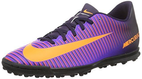 Mercurial Vortex III TF Mens Astro Turf Trainers  Purple Dynasty * For more information, visit image link.(This is an Amazon affiliate link and I receive a commission for the sales)