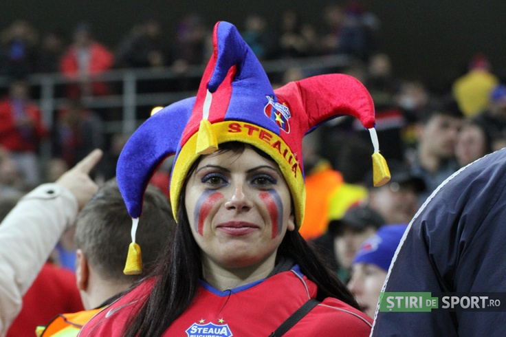 Ce frumos a fost fotbalul in seara asta la Steaua - Chelsea.