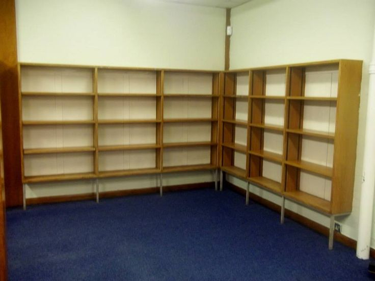 Retail space for rent in The Old Library, Art Craft and Heritage Centre, Prestatyn, Denbighshire
