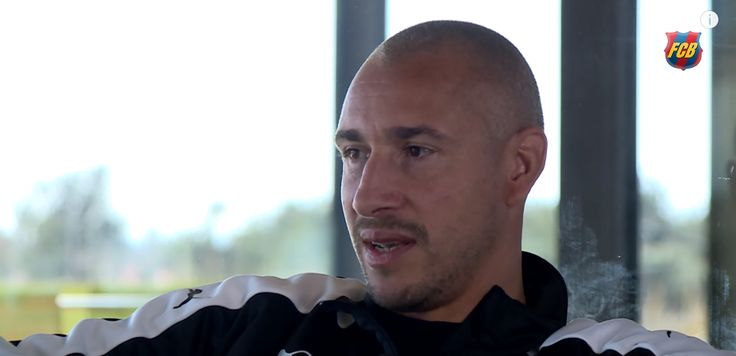 Henrik Larsson likens Barcelona to something from the FIFA gaming franchise (Video)