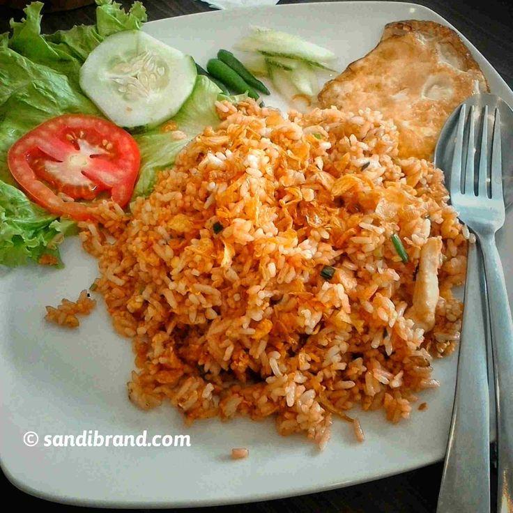 kuliner malang nasi goreng