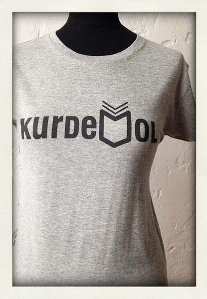 """""""Kurdemol"""" - Moda na czytanie w Kurdemol na DaWanda.com"""