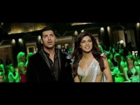 Desi Girl - Dostana (2008)   I'm a desi girl a boy should sing this to me. haha.