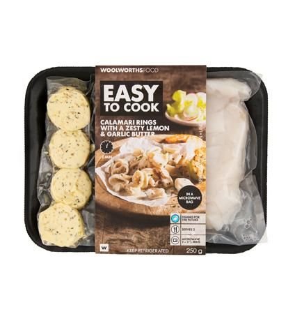 Microwave-ready seafood meals released in South Africa | Packaging World