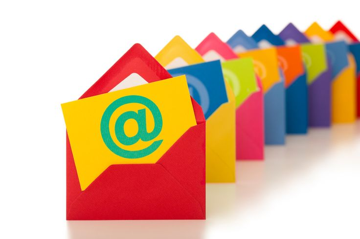 Connect with your customers using our email marketing service