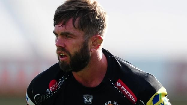 Geoff Parling (left) played 41 games for Exeter Chiefs, the last in the Premiership final at Twickenham England lock Geoff Parling has signed to play for Super Rugby side Melbourne Rebels for the 2018 season. The 33-year-old will move to Australia after helping Exeter Chiefs win the Premiership...