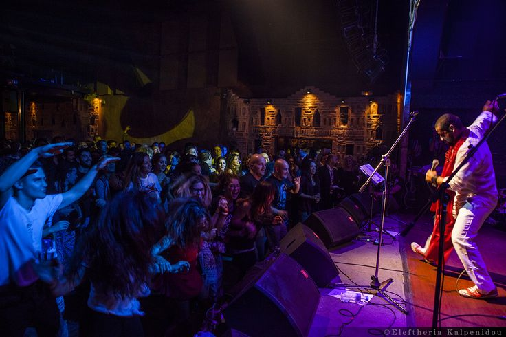 Batala Atenas_5 Anos Aniversario - Επετειακό πάρτυ 5 χρόνων