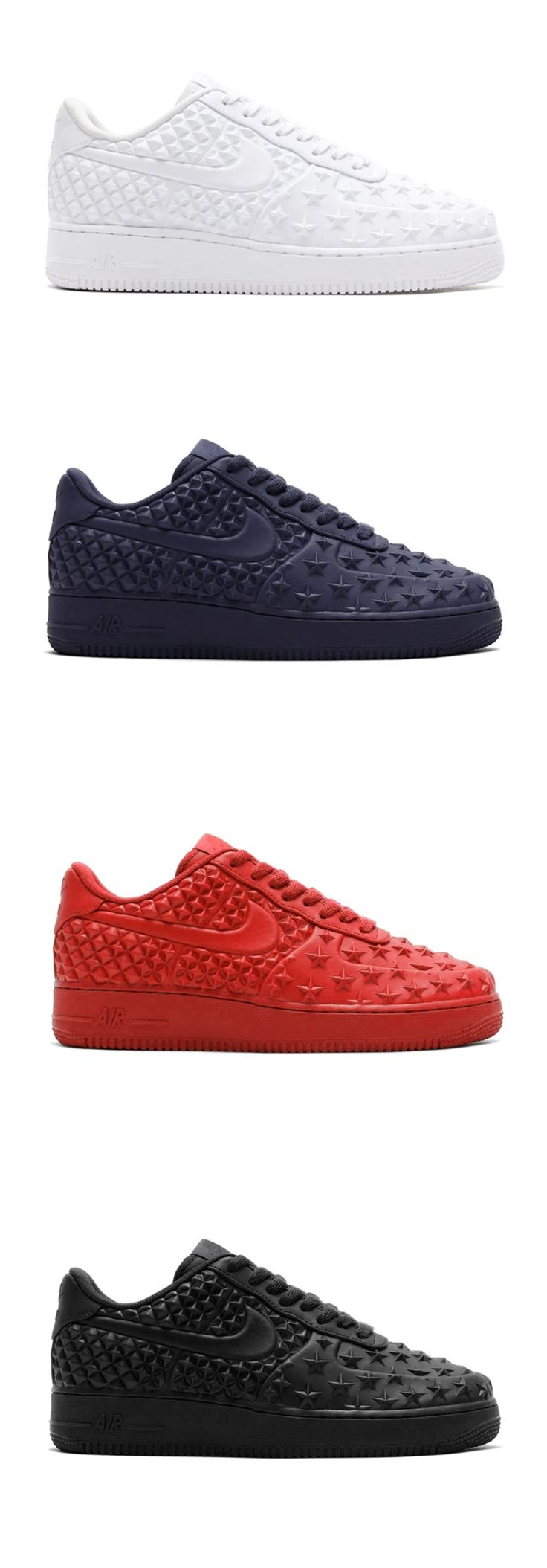 half off 196b0 0f79b Nike Air Force 1 LV8 VT Star Pack