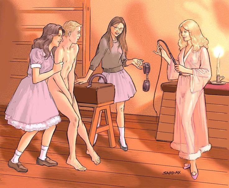 erotic sissy