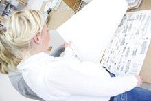 our design studio www.vanonzetafel.nl