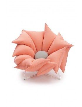 Blom, designed by Yuki Abe. http://www.vivero.fi/index.php/seating/blom.html