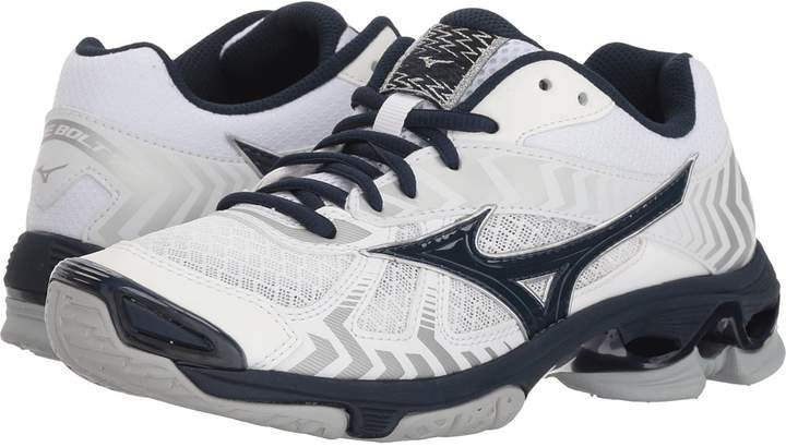 mizuno wave bolt 3 volleyball shoes hyperspikes