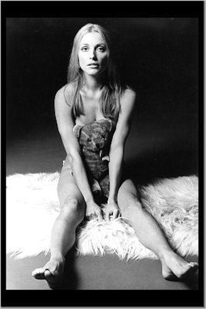 Liala nude Nude Photos
