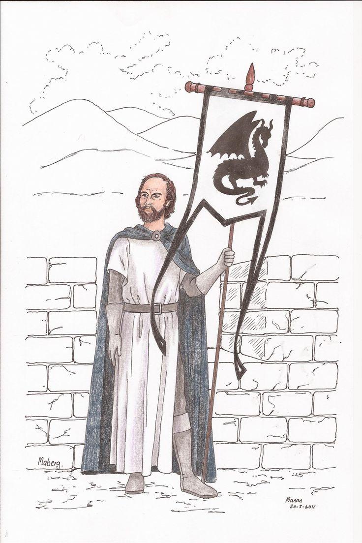 Maberg, from the book SIRION, by Ivano Massari, http://www.gypsyshadow.com/IvanoMassari.html#top