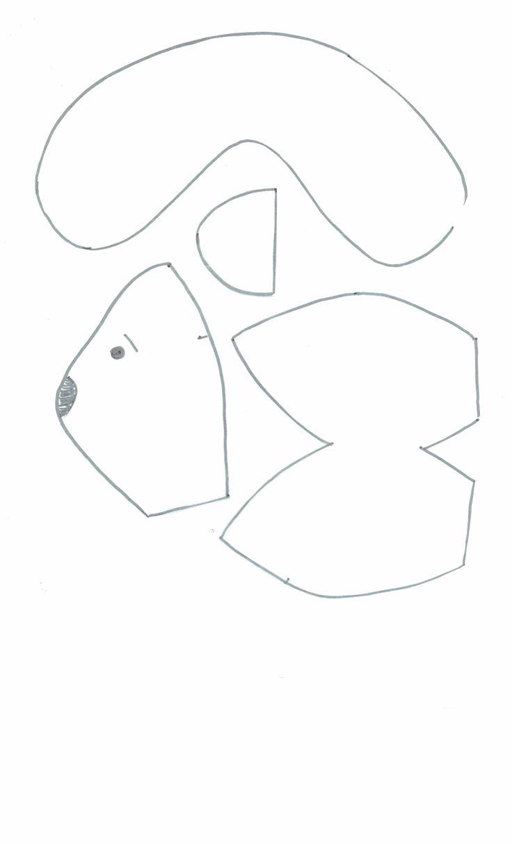Molde Naninha com ursinho (15-05)