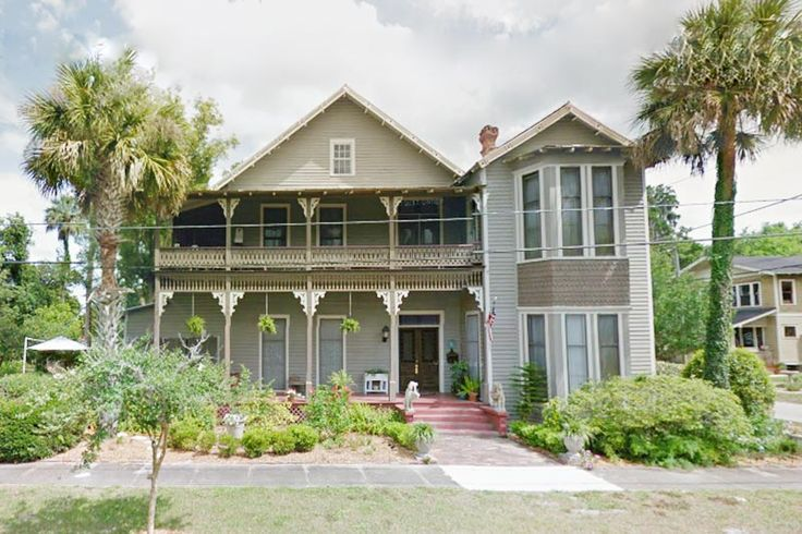 66 best historic palatka florida images on pinterest for Victorian homes for sale in florida