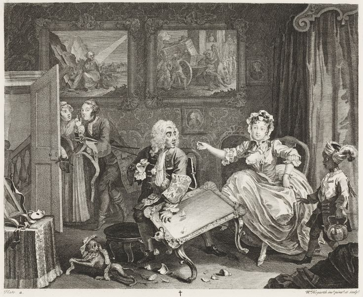 the art of william hogarth essay The analysis of beauty hogarth, williamthe analysis of beauty written with a view of fixing the fluctuating ideas of taste and, rules for drawing caricaturas: with an essay on comic painting by francis grose.