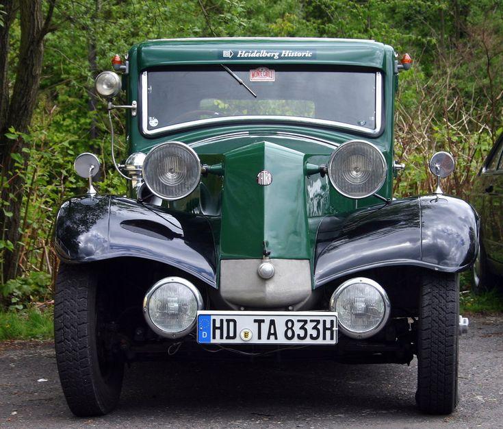 Tatra 12   ( 2 ) by UdoChristmann