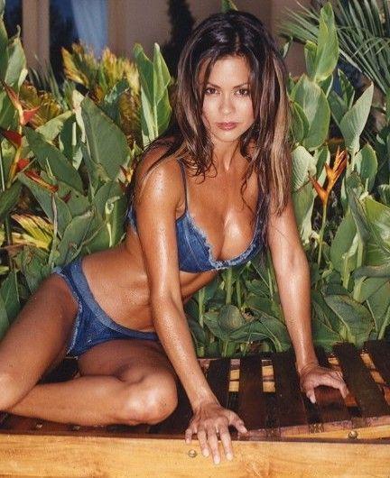 brooke dorsay bikini
