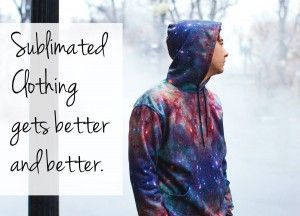 Stunning Sublimation Clothing And Accessories That Will Boost Your Wardrobe- Men Exclusive!