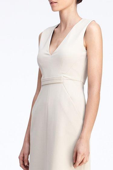 Alois Dress: Alois Dresses, Business Wear, Style Pinboard, Dvf Alois, Offices Wear