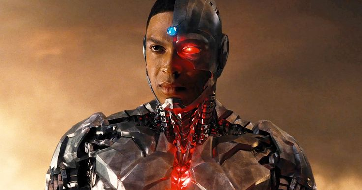 Cyborg Movie Is Still Coming in 2020 -- Ray Fisher says that the standalone Cyborg movie is still on track to get a release date in 2020, despite no director or other cast members attached. -- http://movieweb.com/cyborg-movie-2020-release-date-confirmed-ray-fisher/