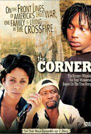 The Corner (TV Mini-Series 2000) - IMDb Directed by Charles S. Dutton