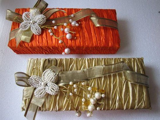 Kavya Creations Info & Review | Trousseau & Gift Packaging in Mumbai | Wedmegood