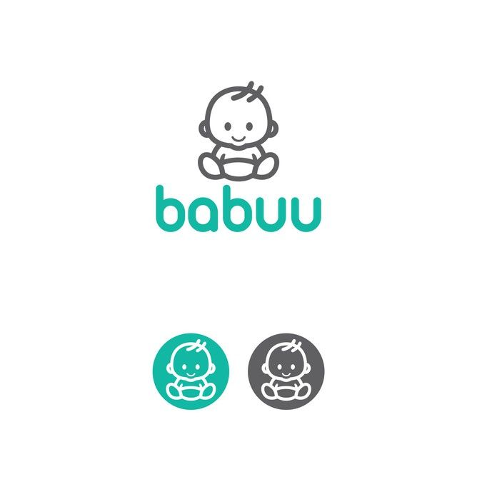 Freelance Project - The logo is for an online shop with baby items by shon_m