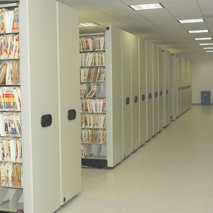 Medical Record Storage | My Space Management Storage ...