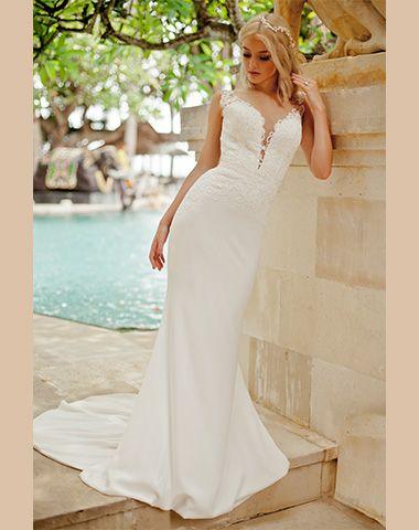 Positano Set - Peter Trends Bridal