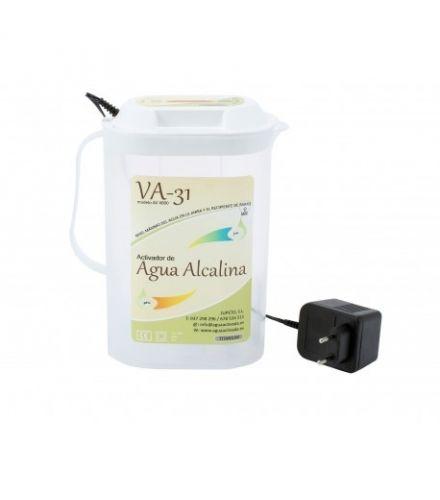 comprar activador de agua alcalina y agua acida, ionizador de agua VA 31, ionizador de agua activada