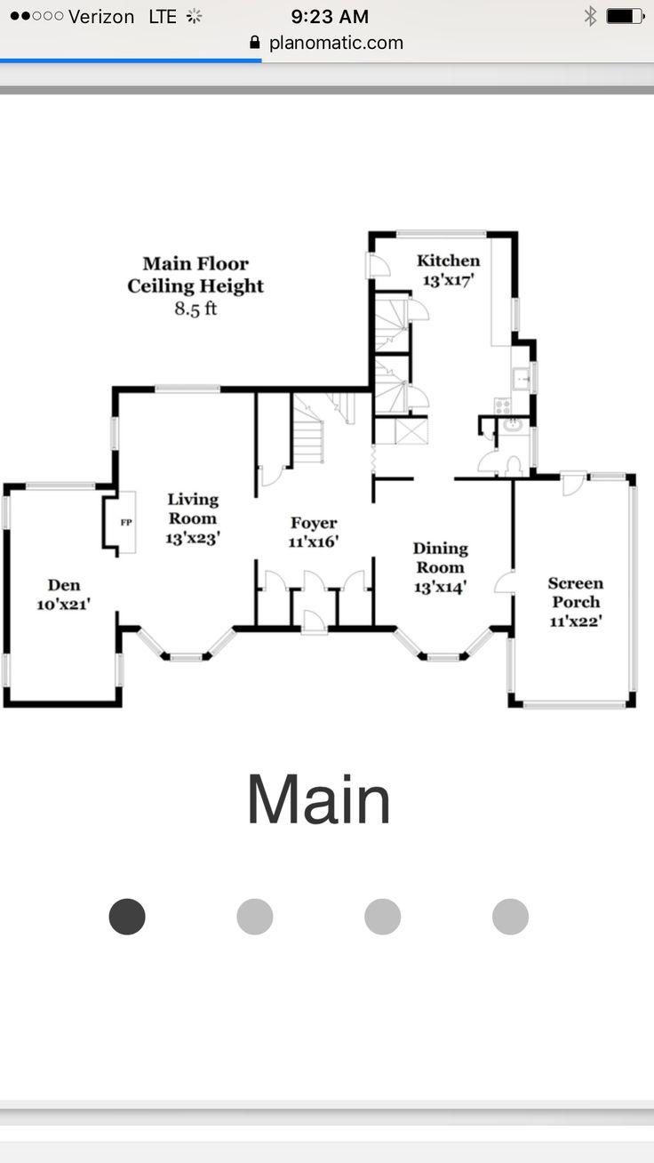 756 best floorplans i love images on pinterest floor plans 393 clinton rd brookline ma 02445