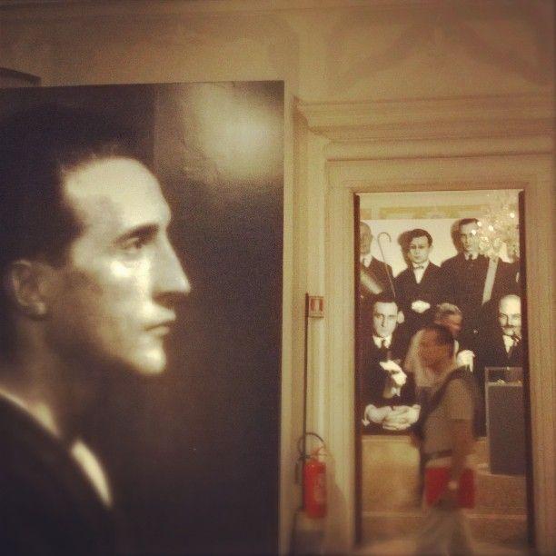 #ManRay a Villa Manin #Duchamp #Dada (presso Villa Manin)
