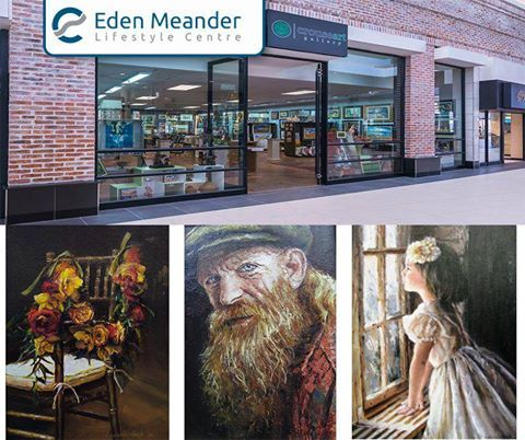 For the art lover, #CrouseArtGallery facilitates an entirely new experience in the acquisition of fine works of art, home decor items, precious stone jewellery and designer ceramic. Visit us at the #EdenMeanderLifestyleCentre.