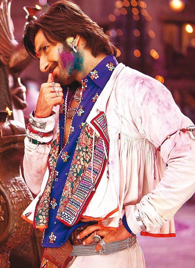 traditional garba dress for men