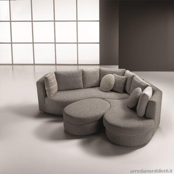 Divano curvo dwg design casa creativa e mobili ispiratori for Arredamenti dwg