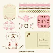 Resultado de imagen para decoracion de hojas para cartas de amor