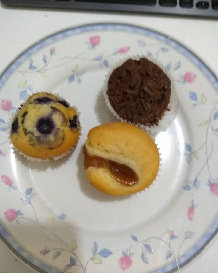 #muffins #morning #breakfast