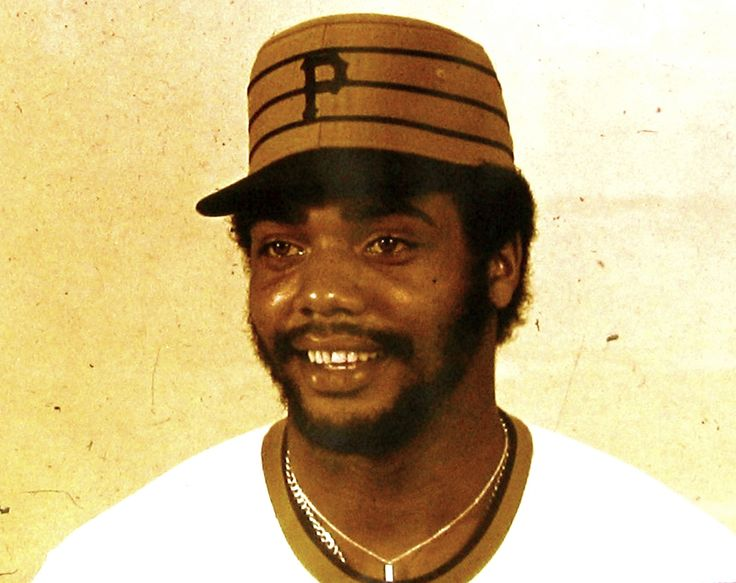 Dave Parker Pittsburgh Pirates 1976 http//SFBayHomes