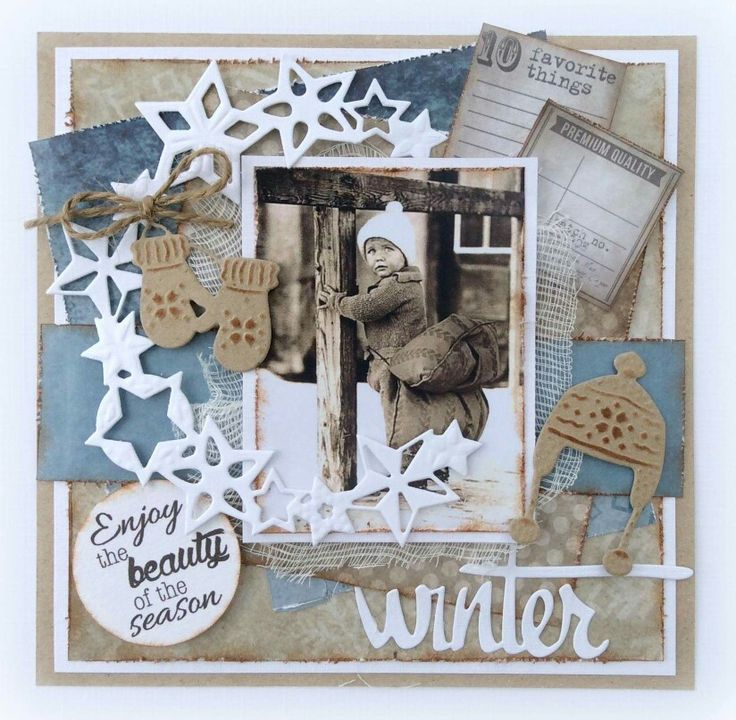 Noor!  Design winter wishes