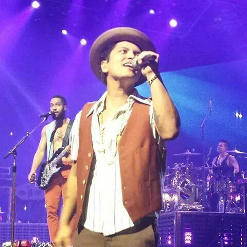 #Bruno#concierto#monterrey