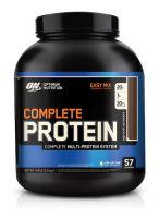 Complete Protein Optimum Nutrition to kompleksowe białko dostarczające wszelkich protein sportowcom każdej dyscypliny sportowej. #complete #protein #optimium