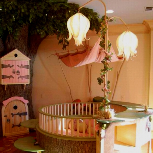 The Baby S Room