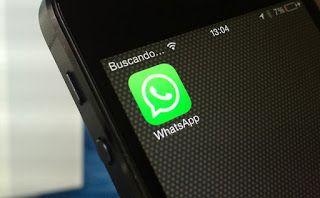 TeknoLut: Pesan WhatsApp Salah Kamar Sudah Bisa Dihapus