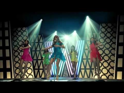 Wonder Girls _ Nobody For Everybody (Japanese Version)_ MUSIC VIDEO