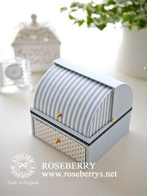 roseberrys boxes - Google Search