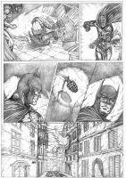 Batman4 por Aleister-98