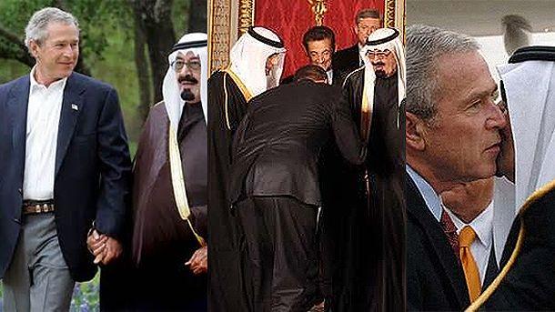 Why is Obama Still Hiding the 28-Page Report on Saudi Royal Family Involvement in the 9/11 Attacks? AllGov.com Crown Prince Salman bin Abdulaziz al-Saud The Obama administratio...