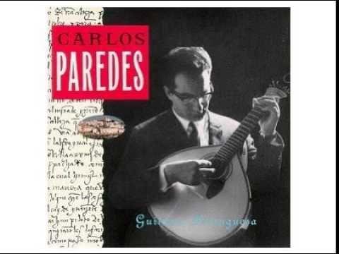 """Carlos Paredes, """"Guitarra Portuguesa"""" álbum completo música portuguesa"""